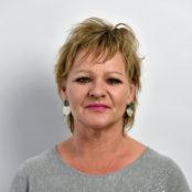 Renate Hilberg
